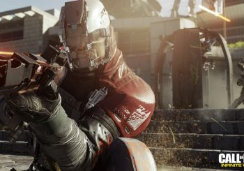 Call of Duty: Infinite Warfare Free To Play Trial Is Available Now