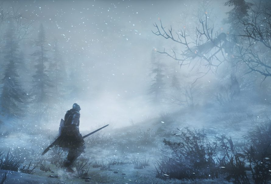 Dark Souls III: Ashes of Ariandel now available; Launch Trailer Released