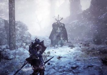 Dark Souls III: Ashes of Ariandel Multiplayer PvP Trailer Released