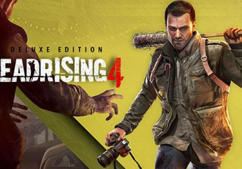 Dead Rising 4 Season Pass and Deluxe Edition detailed