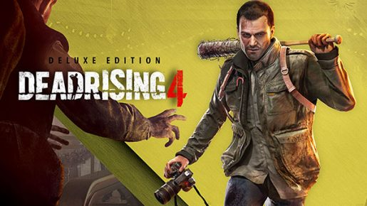 Dead Rising 4 Deluxe