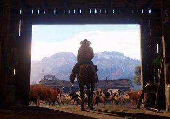 Red Dead Redemption 2 Teaser Trailer Revealed
