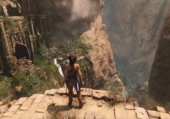 Rhianna Pratchett Not Working On The New/Next Tomb Raider Game