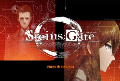 Steins;Gate 0 release date announced for PS4 and PS Vita