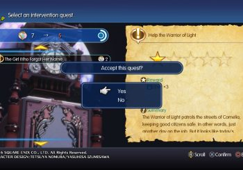 World of Final Fantasy Guide - How to Unlock the Post-Game Bonus Dungeons