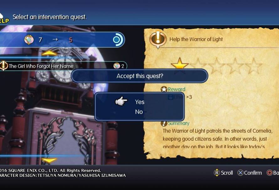 World of Final Fantasy Guide – How to Unlock the Post-Game Bonus Dungeons