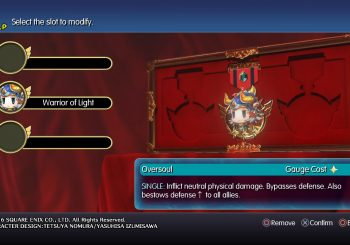 World of Final Fantasy Guide: How to Summon Final Fantasy Characters