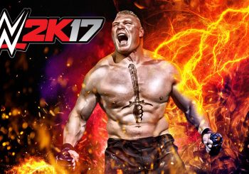 WWE 2K17 Will Be Free On Xbox One This WrestleMania 33 Weekend For Gold Members