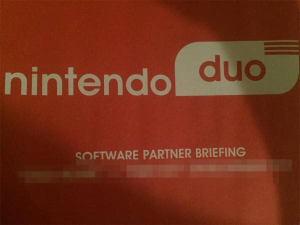 Rumor: Nintendo NX Could Be Renamed Nintendo Duo