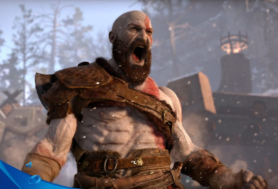 God of War PS4 Demo Unlikely Says Dev