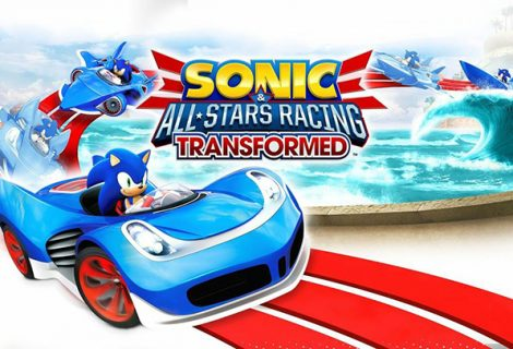 Sonic Racing And More Added To Xbox One Backwards Compatibility Game List