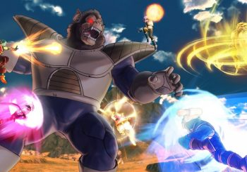More Content Announced For Dragon Ball Xenoverse 2 DLC Pack 4