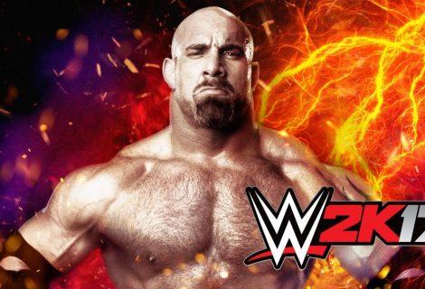 WWE 2K17 Goldberg DLC Out Now