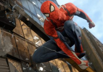Spider-Man PS4 Won't Appear At PlayStation Experience 2016