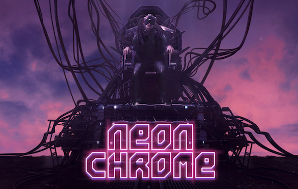 Odd Glitch Lets You Get Neon Chrome (PS4/Vita) For Free