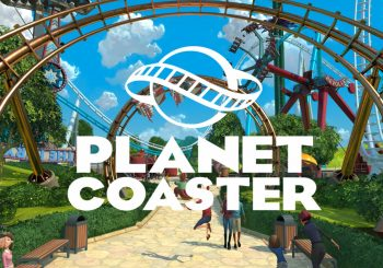 Planet Coaster Review
