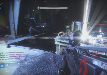 Destiny: Rise of Iron - Vosik Challenge Guide