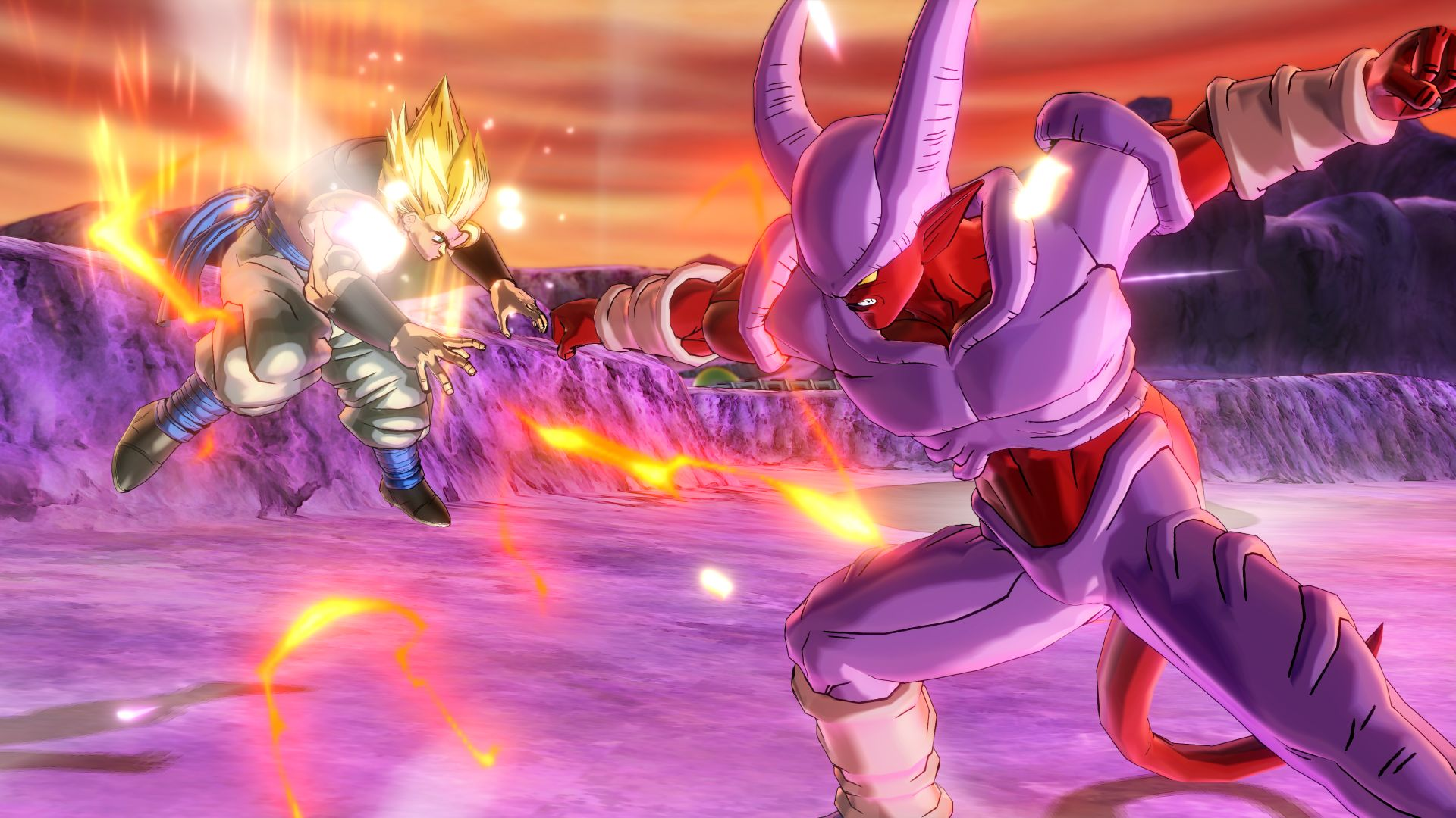 New Patch For Steam Version Of Dragon Ball Xenoverse 2 Released