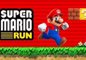 Super Mario Run On Android Won't Be Out Until March