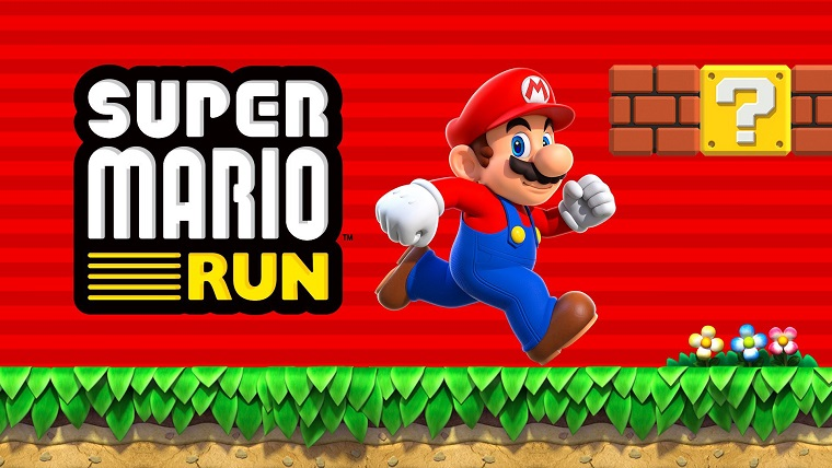 Super Mario Run Update Patch 1.0.2 Is Out Now