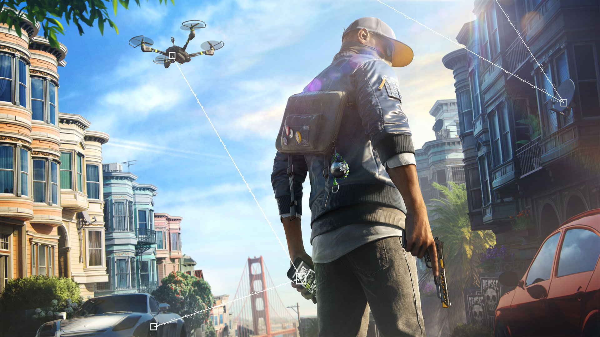 Watch Dogs 2 Seamless Multiplayer Will Not Be Live At Launch