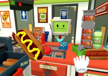 Job Simulator Is The Most Downloaded PlayStation VR Video Game