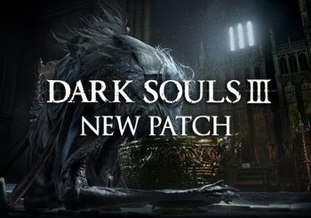Dark Souls 3 1.09 Patch Notes; Update Out Friday