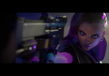 Sombra Comes To Overwatch As A New Offense Character