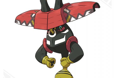 Pokemon Sun & Moon Guide – How to get Tapu Bulu and Tapu Fini