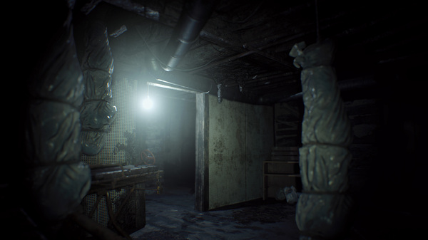 Capcom Releasing Resident Evil 7 Demo For PC And Xbox One