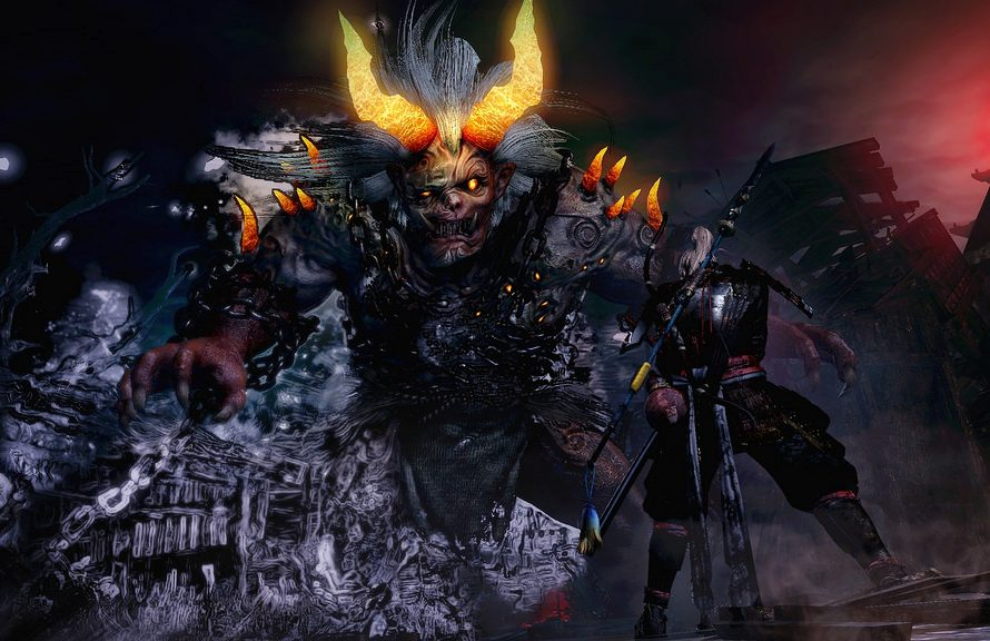 Check Out the Nioh PlayStation Experience Trailer
