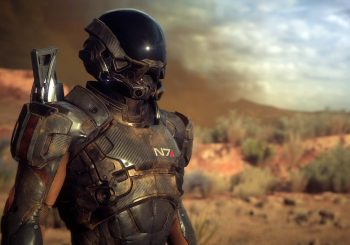 New Mass Effect Andromeda Gameplay To Be Shown Next Week