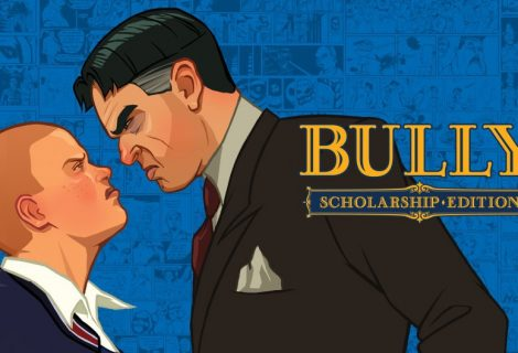Rockstar's Bully Video Game Is Now Xbox One Backwards Compatible