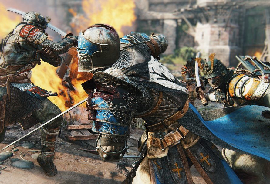 The ESRB Has Now Rated Ubisoft's For Honor