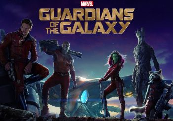 Guardians of the Galaxy Video Game Announced