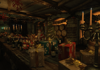 "Hitman ""Holiday Hoarders"" Mission Details Released"