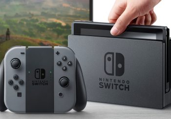 Nvdia CEO Says Nintendo Switch Console Will Blow People Away