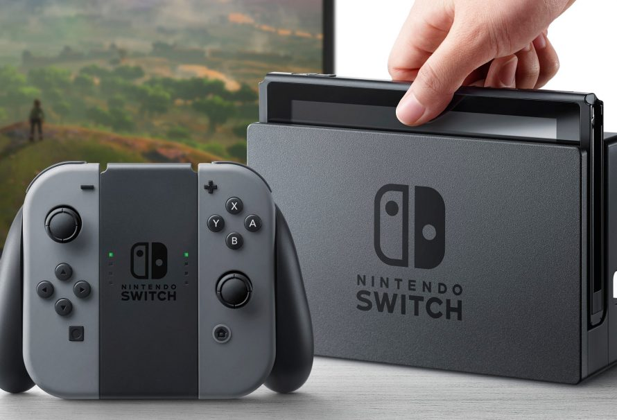 You Need To Pick Up Your Nintendo Switch Pre-order Quickly At EB Games Australia