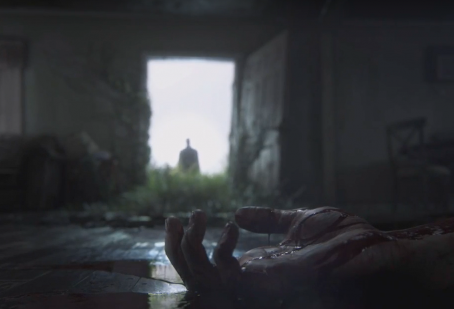 The Last of Us: Part II Revealed for the PlayStation 4