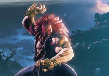 Street Fighter V Servers Going Down For Maintenance Today