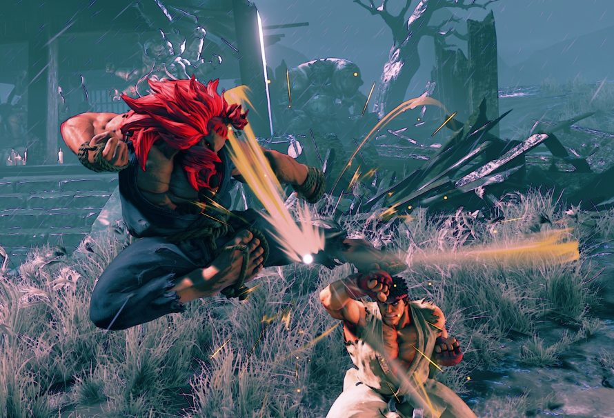 Is Akuma Worth the Money in Street Fighter V?
