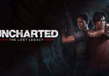 Uncharted: The Lost Legacy announced for PS4