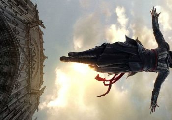 The Assassin's Creed Movie Is A Rotten Tomato According To Critics