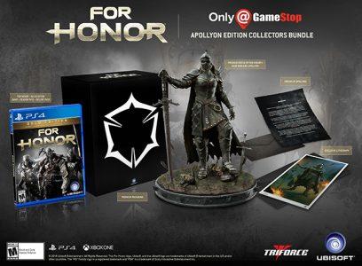 forhonor-gamestop