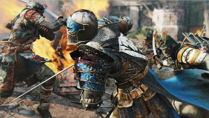 This Week's New Releases 2/13 – 2/19; For Honor and More