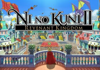 Ni no Kuni II: Revenant Kingdom Gets a New Trailer; To Release in 2017