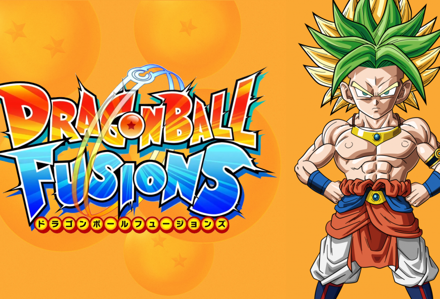 Final Release Date For Dragon Ball Fusions In EU/Australia/NZ/Middle East