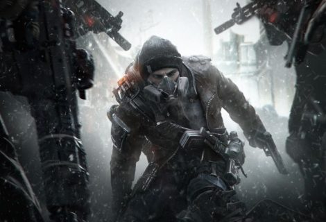 The Division Expansion II: Survival - Review