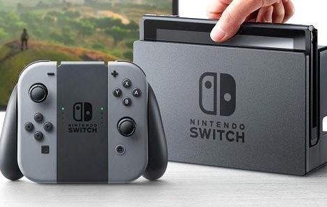GameStop Has Sold Out Its First Nintendo Switch Allocation