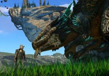 Rumor: Xbox One Exclusive Scalebound Could Be Cancelled